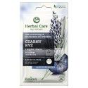 Herbal Care Maseczka detoksykująca CZARNY RYŻ 2x5 ml