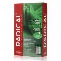 RADICAL Kuracja wzmacniająca w ampułkach przeciw wypadanu włosów 15x 5ml
