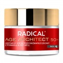 RADICAL® AGE ARCHITECT 50+ Odżywczy krem  przeciwzmarszczkowy, 50ml