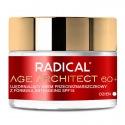 RADICAL® AGE ARCHITECT 60+ Ujędrniający krem przeciwzmarszczkowy SPF15, 50ml