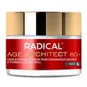 RADICAL® AGE ARCHITECT 60+ Odbudowujący krem przeciwzmarszczkowy, 50ml