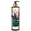 HERBS Przeciwstarzeniowy szampon Olej Szafranowy do cienkich i pozbawionych blasku włosów 400 ml