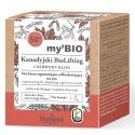 my'BIO Kanadyjski BioLifting 50+ CZERWONY KLON bio - krem regenerująco - odbudowujący na noc, 50ml