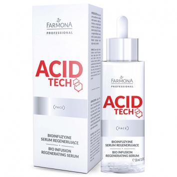 ACID TECH Bioinfuzyjne serum regenerujące 30ml