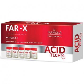 ACID TECH FAR-X 5x5ml