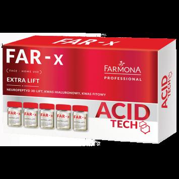 ACID TECH FAR-x do użytku domowego 5x5ml