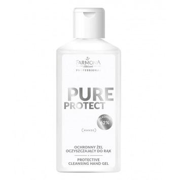 Oczyszczający Ochronny żel do rąk PURE PROTECT 100 ml