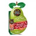 TUTTI FRUTTI GRUSZKA & ŻURAWINA Nawilżający Multi Balm do ust z olejkami owocowymi