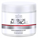 PODOLOGIC MEDICAL Maska borowinowa do stóp 500ml