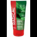 RADICAL Wzmacniający szampon w kremie do wrażliwej skóry głowy i włosów wypadających 200ml