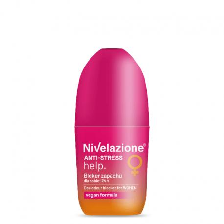 NIVELAZIONE Bloker zapachu dla kobiet 50 ml