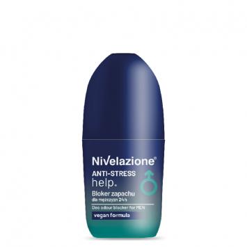 NIVELAZIONE Bloker zapachu dla mężczyzn 50 ml