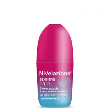 NIVELAZIONE Sensitive Care Bloker zapachu do skóry wrażliwej i po depilacji 50ml