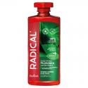 RADICAL Skrzypowa płukanka wzmacniająca do włosów 400ml