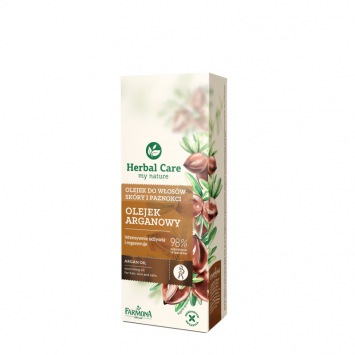 Herbal Care Olejek arganowy 55ml