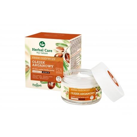 Herbal care olejek arganowy
